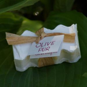 Bild zur Kategorie handgesiedete Seife